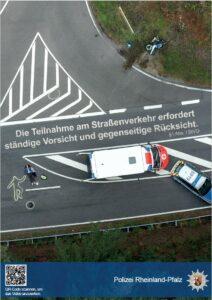 Aktionsmonat Motorradsicherheit