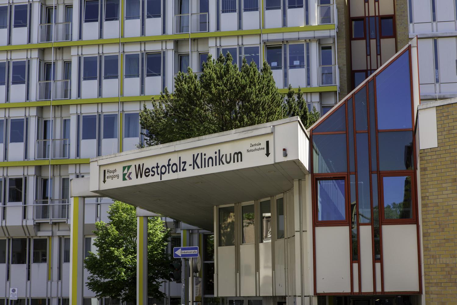 Focus-Gesundheit zeichnet Top-Mediziner des Westpfalz-Klinikums aus