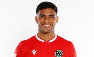 Simon Stehle wechselt zum FCK