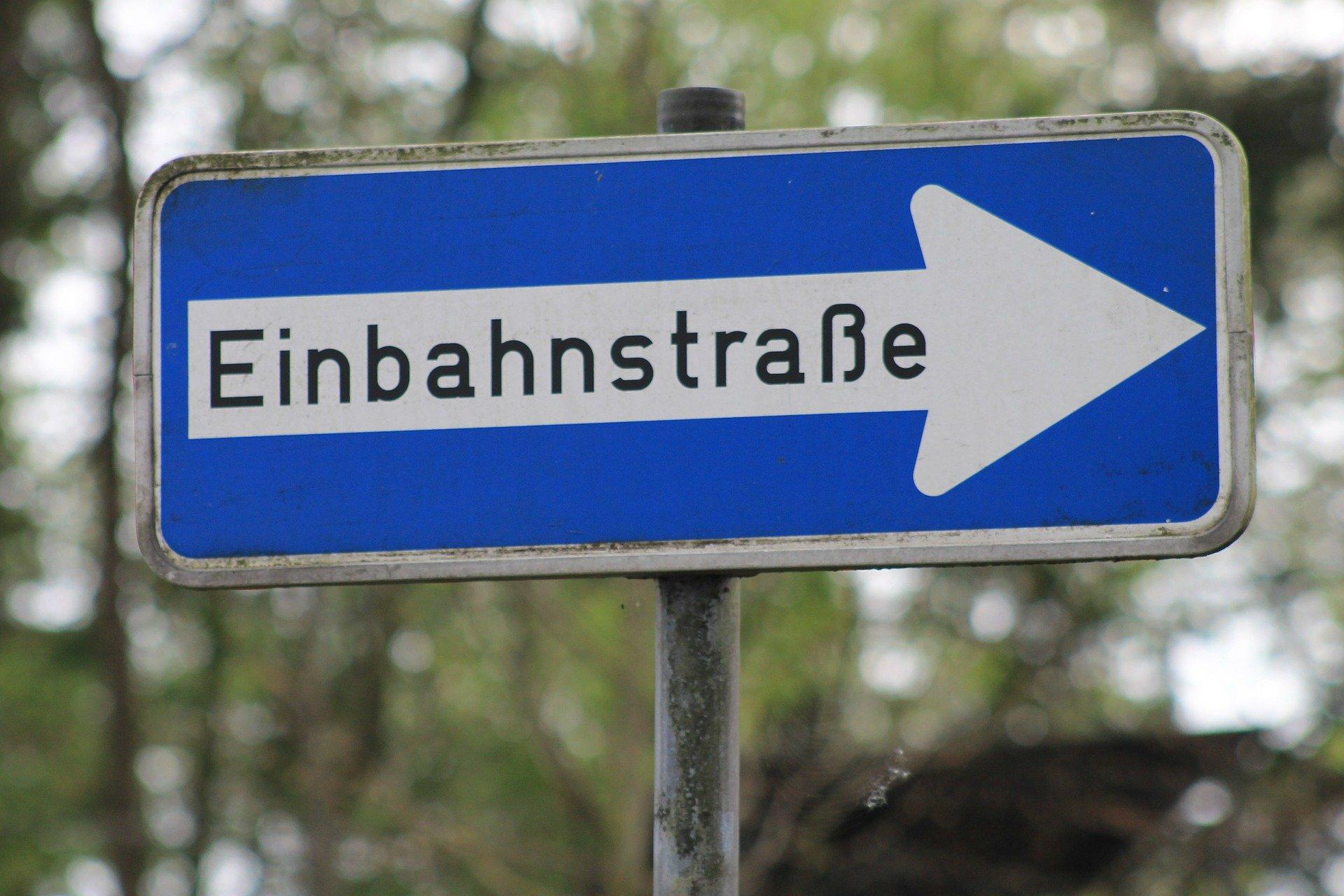 Rummel- und Münchstraße werden Einbahnstraßen
