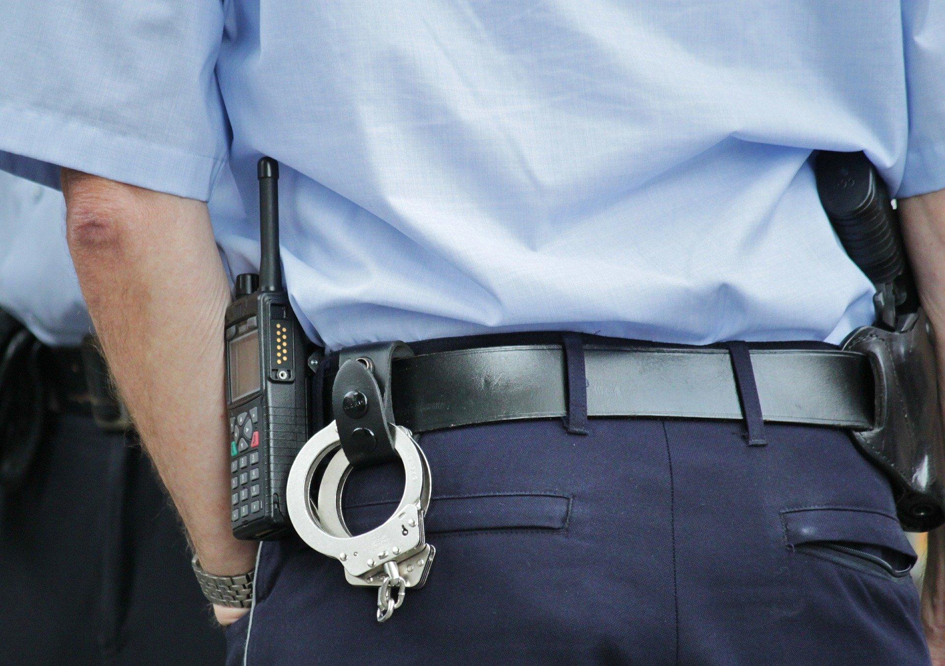40-Jähriger beschäftigt Polizei