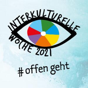 """""""#offengeht"""" – Interkulturelle Woche 2021 in Kaiserslautern"""