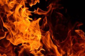 Nach Brandserie: Polizei nimmt Tatverdächtigen fest
