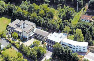 Ausschuss des Biosphärenreservats Pfälzerwald